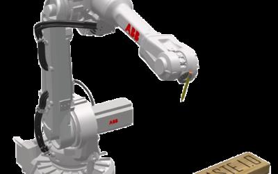 Robottihaaste 1.0 punnitsee opiskelijoiden osaamista