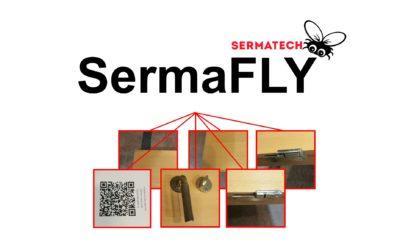 SermaFLY dokumentoi tuotteesi valmistuksen automaattisesti